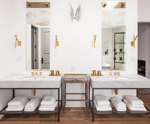 Webb Construction Inc - bathroom interior