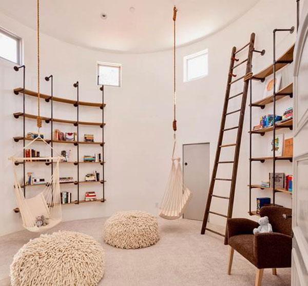 Webb Construction Inc - living room interior