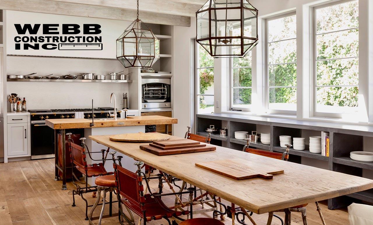 Webb Construction Inc.